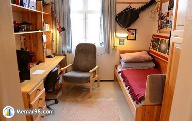 زندان های کشور نروژ