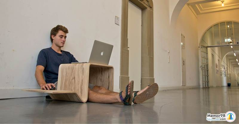 ChairPF در عین سادگی فراتر یک صندلی ساده است