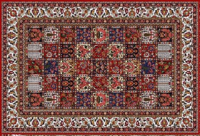 راهنمای کاربردی خرید فرش دستباف: آشنایی با طرح ها و عیوب